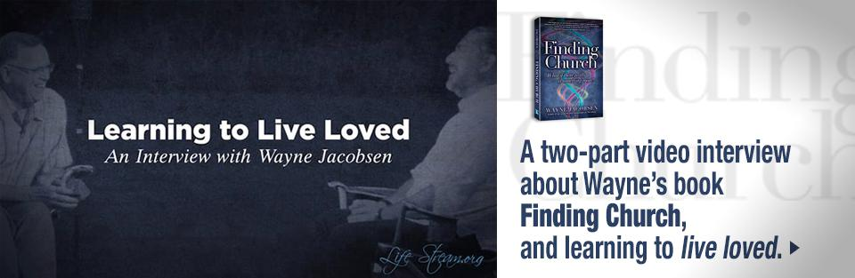 Video Series: Learning to Live Loved