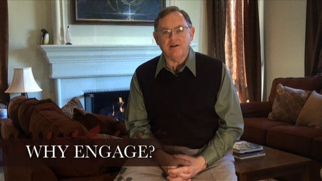 Engage 1: Why Engage?