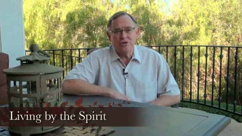 Engage 19: Living in the Spirit