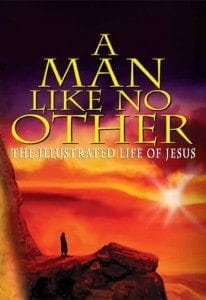 A Man Like No Other, by Wayne Jacobsen