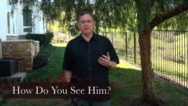 Engage 3: How Do You See Him?