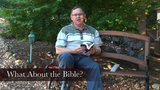 Engage 14: What About the Bible?