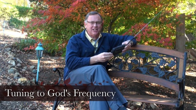 Engage 22: Tuning to God's Frequency