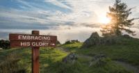 Embracing His Glory - Audio Series
